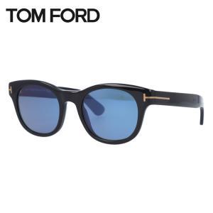 トムフォード サングラス 度付き対応 フィッシャー TOM FORD Fisher TF0531 (FT0531) 01V 49|brand-sunglasshouse