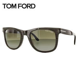 トムフォード サングラス 度付き対応 レオ TOM FORD Leo TF0336 05K 52 (FT0336) ウェリントン型|brand-sunglasshouse