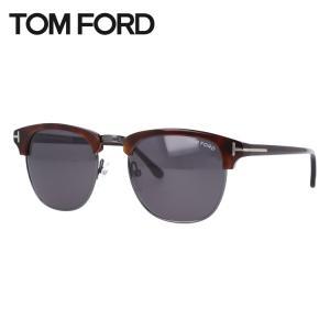 トムフォード サングラス 度付き対応 ヘンリー TOM FORD HENRY TF0248 52A(FT0248) 51|brand-sunglasshouse
