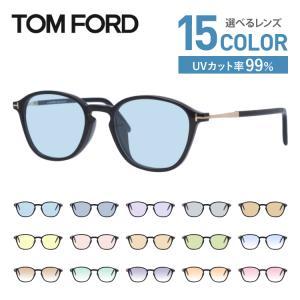 トムフォード サングラス オリジナルレンズカラー ライトカラー アジアンフィット TOM FORD TF5397F 001 50サイズ(FT5397F)ウェリントン メンズ レディース|brand-sunglasshouse