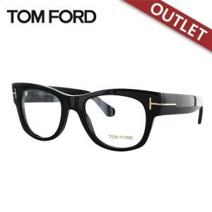 訳あり トムフォード メガネ 眼鏡 伊達 度付き 度入り フレーム TOM FORD TF5040 ...