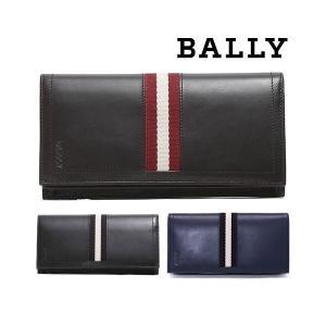 バリー 財布  BALLY TRAINSPOTTING 長財...