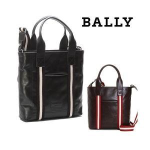 バリー トートバッグ ブリーフケース メンズ BALLY T...