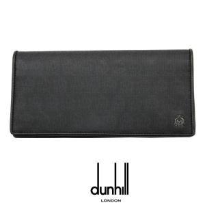 ダンヒル 二つ折り長財布 dunhill ウィンザー WIN...