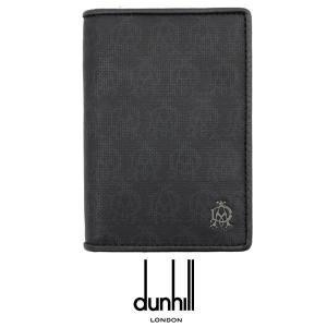ダンヒル カードケース 名刺入れ 二つ折り dunhill ...