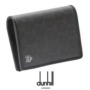 ダンヒル カードケース 名刺入れ dunhill ウィンザー...