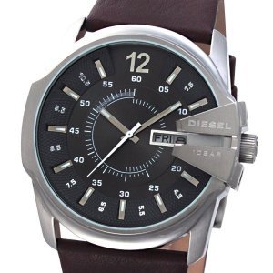 【11%OFFクーポンあり!】ディーゼル 腕時計 メンズ ブランド おしゃれ マスターチーフ DZ1...