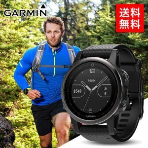 ■ブランド:GARMIN ■商品名:ガーミン 腕時計 fenix 5s Sapphire B GAR...
