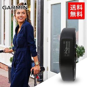 ■ブランド:GARMIN ■商品名:ガーミン 腕時計 vivosmart 3 Black GARMI...