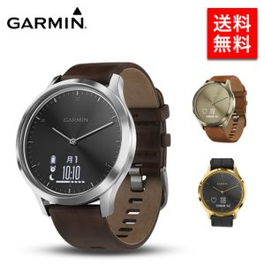 ■ブランド:GARMIN ■商品名:ガーミン 腕時計 vivomove HR BlackSilv G...