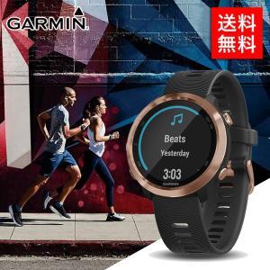 ■ブランド:GARMIN ■商品名:ガーミン 腕時計 ForeAthlete 645 Music G...