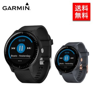 ■ブランド:GARMIN ■商品名:ガーミン 腕時計 vivoactive3 Music Bl GA...
