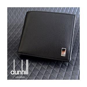 ダンヒル 二つ折財布 dunhill SIDECAR(サイド...
