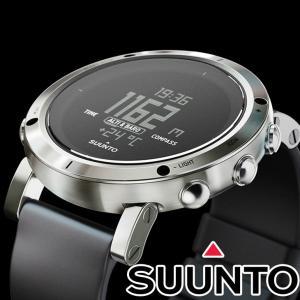 ■ブランド : スント SUUNTO ■商品名: 腕時計 メンズ ■品番 :S020339000 ブ...