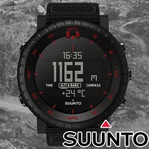 ■ブランド : スント SUUNTO ■商品名: 腕時計 メンズ ■品番 :S023158000ブラ...
