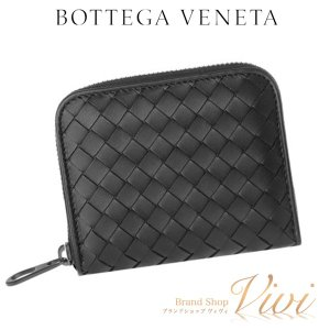 ブランド:ボッテガヴェネタ BOTTEGA VENETA 二つ折り財布 品番  :510293 カラ...