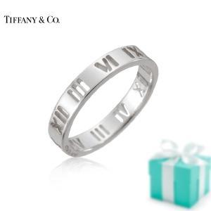 ティファニー リング Tiffany&Co. アトラ...