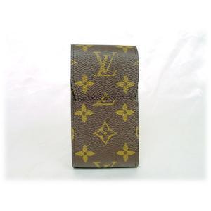 LOUIS VUITTONルイ・ヴィトンシガレットケース M63024|brand