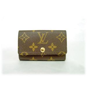 LOUIS VUITTONルイ・ヴィトンキーケース M62630|brand
