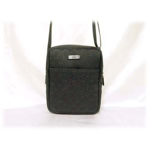 グッチバッグ GGキャンバスバッグ  斜め掛けショルダー 122759 新品 正規品|brand