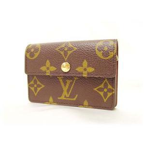 LOUIS VUITTONルイ・ヴィトン財布 モノグラム ポルトモネ・アコルデオン M58007|brand