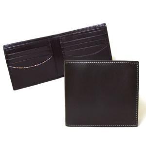 ポールスミス Paul Smith 財布/ 二つ折り財布 ブラック AFXA 1032 W83【新作モデル】 brand