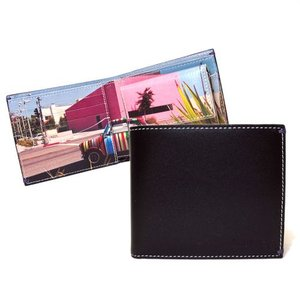 ポールスミス Paul Smith 財布/ 二つ折り財布 ブラック AFXA 1033 W403【新作モデル】 brand