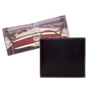 ポールスミス Paul Smith 財布/ 二つ折り財布 ブラック AFXA 1033 W404【新作モデル】 brand