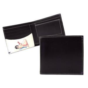 ポールスミス Paul Smith 財布/ 二つ折り財布 ブラック AFXA 1033 950【 新作モデル】 brand