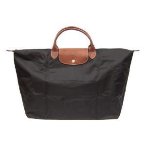 ロンシャンLONGCHAMPバッグ/ロンシャン 新作 折りたたみトートバッグ プリアージュ 1624 089 001 Noir(ブラック)|brand
