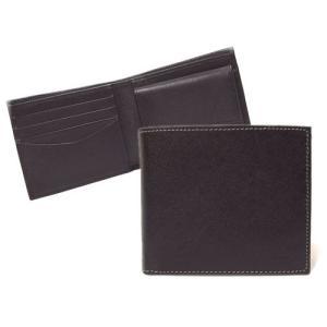 ポールスミス財布 Paul Smith ポールスミス 財布 サイフ さいふ 二つ折り財布 AHXA 1033 W270 BLACK 【新作モデル】 brand