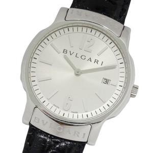 ブランド:ブルガリ 商品名:◆ブルガリ BVLGARI 時計 ST35S ソロテンポ クオーツ デイ...