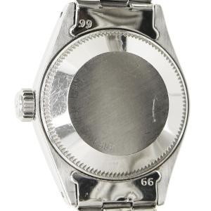 ロレックス オイスターパーペチュアル デイト SS レディース 腕時計 自動巻き シルバー 6916(中古)|brandbrand|03