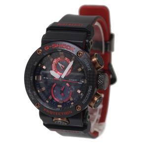 (美品)カシオ Gショック グラビティマスター 電波ソーラー メンズ 腕時計 GWR-B1000X-...