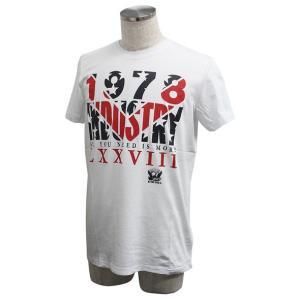 ディーゼル メンズ半袖Tシャツ DIESEL T-DIEGO-AP T-SHIRT 00SPHL-0091B-100|brandcojp