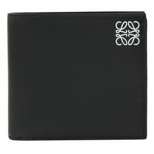 ロエベ 二つ折り財布 メンズ LOEWE 109.54.501 1100|brandcojp