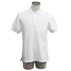 ハイドロゲン HYDROGEN メンズ半袖ポロシャツスカル刺繍 120015|brandcojp