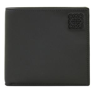 ロエベ 二つ折り財布 メンズ LOEWE 133.87.501 1192|brandcojp