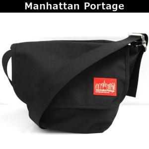 マンハッタンポーテージ Manhattan Portage メッセンジャーバッグ 斜めがけバッグ ショルダーバッグ 斜め掛け ななめがけ VINTAGE MESSENGER BAG (SM) 1605V BLK|brandcojp