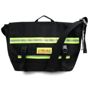 マンハッタンポーテージ Manhattan Portage メッセンジャーバッグ ボディバッグ PROFESSIONAL BIKE MESSENGER BAG(MD) 1617 BLK|brandcojp