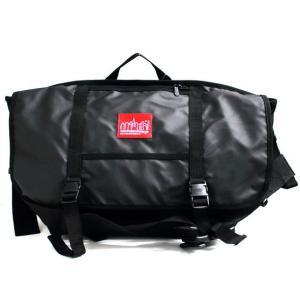 マンハッタンポーテージ Manhattan Portage メッセンジャーバッグ ボディバッグ NY MINUTE MESSENGER BAGS LG 1625 BLK|brandcojp