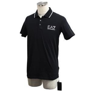 EA7 メンズ半袖ポロシャツ エアセッテ エンポリオアルマーニ EMPORIO ARMANI 273187 6P209 00020|brandcojp