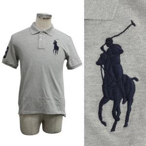 ポロラルフローレン ビッグポニー刺繍半袖鹿の子ポロシャツ BOY'S(ボーイズサイズ) ユニセックス Polo by Ralph Lauren 323507653009|brandcojp