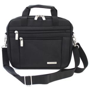 サムソナイト ミニビジネスバッグ バッグインバッグ タブレットバッグ PCケース CLASSIC BUSINESS 10.1 Tablet Shuttle Samsonite 43272-1041|brandcojp