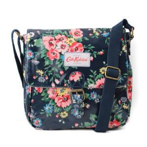 キャスキッドソン 斜めがけバッグ ショルダーバッグ 斜め掛け Cath Kidston Mini satchel(ミニサッチェル) 443203|brandcojp