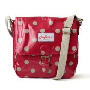 キャスキッドソン 斜めがけバッグ ショルダーバッグ 斜め掛け Cath Kidston Mini satchel(ミニサッチェル) 443296|brandcojp