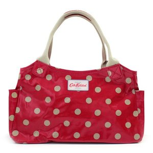 キャスキッドソン トートバッグ Cath Kidston Day Bag(デイバッグ) 444217|brandcojp