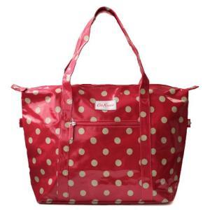 キャスキッドソン トートバッグ Cath Kidston Large zipped shoulder bag(ラージジップショルダーバッグ) 481557|brandcojp