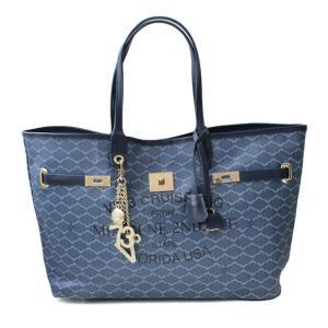 ヴィセッタンタトレ V73 チャーム&ポーチ付きトートバッグ Miami Bag Small 7327-003|brandcojp