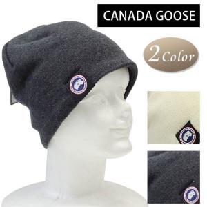 カナダグース ニット帽 CANADA GOOSE ニットキャップ 帽子 MEN'S MERINO WOOL BEANIE(メンズメリノウールビーニー) 5210M|brandcojp